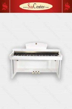 پیانو دیجیتال Roway CP 550 WH