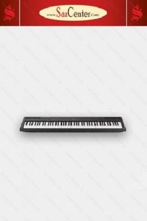 پیانو دیجیتال Yamaha P115 BK