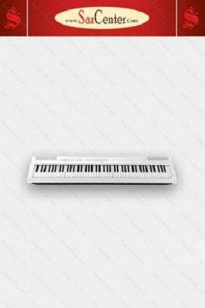 پیانو دیجیتال Yamaha P115 WH