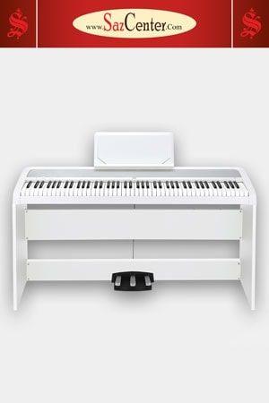 پیانو KORG B1Sp-WH