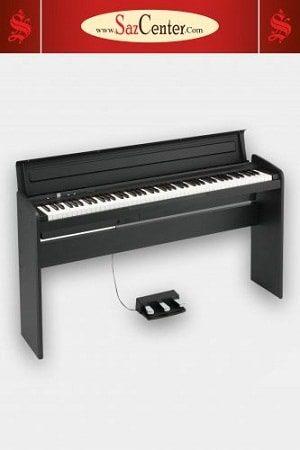 پیانو KORG LP-180-BK