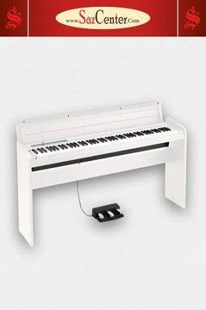 پیانو KORG LP-180-WH