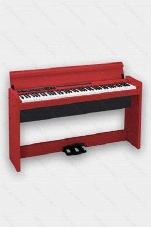 KORG LP-380-RD پیانو