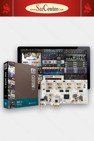 پردازشگر Universal Audio UAD 2 Quad Custom PCIe