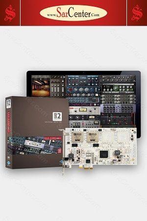 پردازشگر Universal Audio UAD2 DUO Core