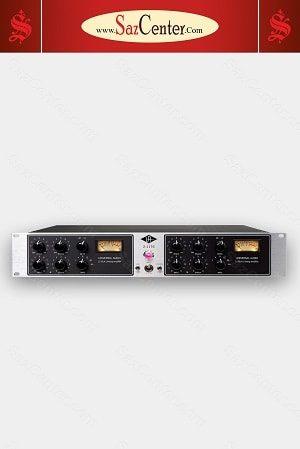 پردازشگر Universal Audio 2-1176