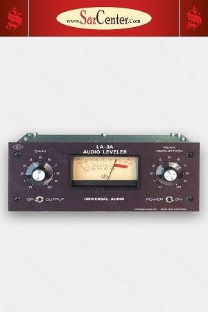 پردازشگر Universal Audio LA-3A