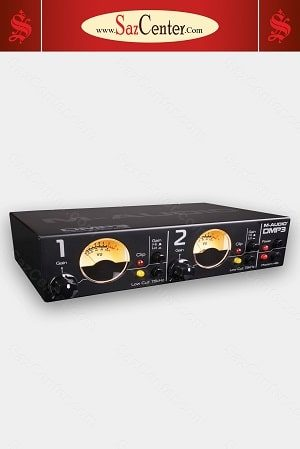 پری آمپ M-Audio DMP3 Preamp