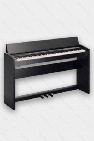 Roland F-120-SB پیانو