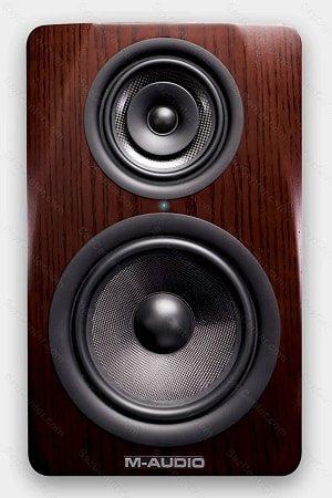 اسپیکرSpaeker M Audio M3 8