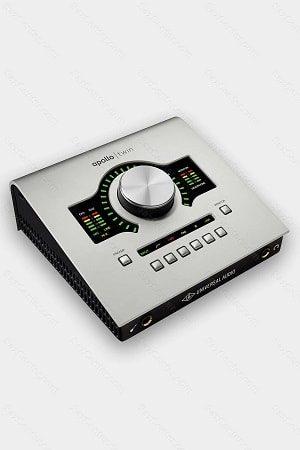 کارت صدا Universal Audio Apollo Twin Solo