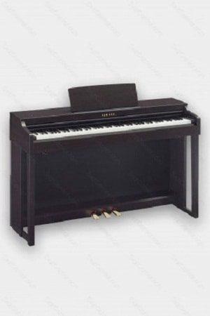 Yamaha-CLP-525-R-پیانو