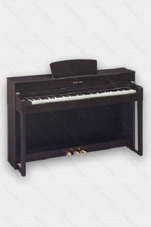 Yamaha-CLP-535-R-پیانو