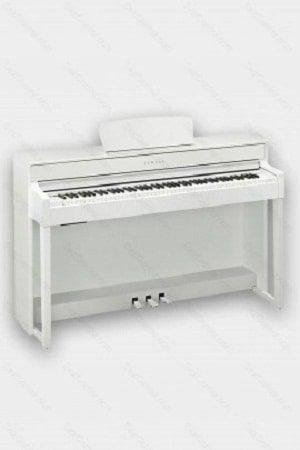 Yamaha-CLP-535-WH-پیانو
