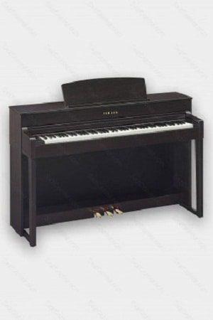 Yamaha CLP-545-R پیانو