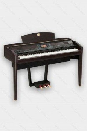 Yamaha CVP-505 پیانو