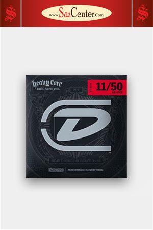Dunlop Heavy Core 11-50