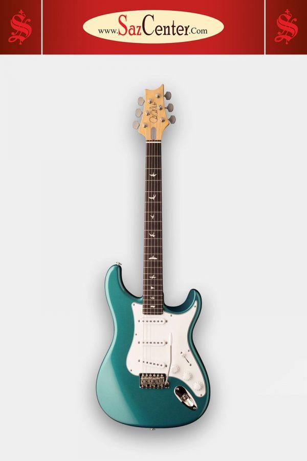 گیتار الکتریک PRS John Mayer Silver Sky - Dodgem Blue