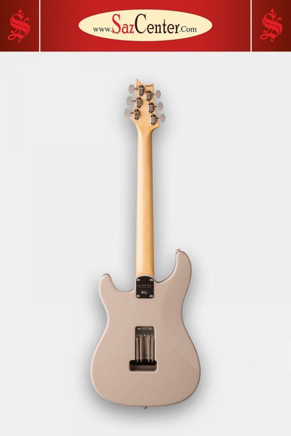گیتار الکتریک PRS John Mayer Silver Sky - Moc Sand