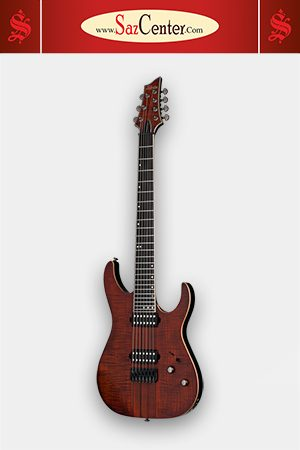 گیتار الکتریک (Schecter Banshee Elite-7 (CEP