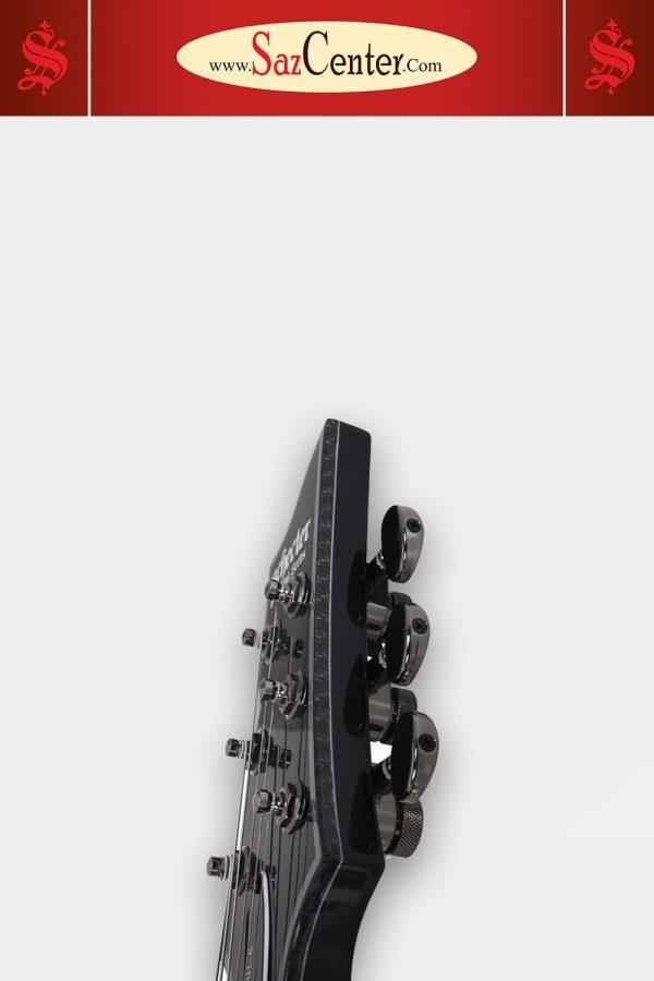 گیتار الکتریک Schecter Hellraiser Hybrid C-1 FR-S - TBB