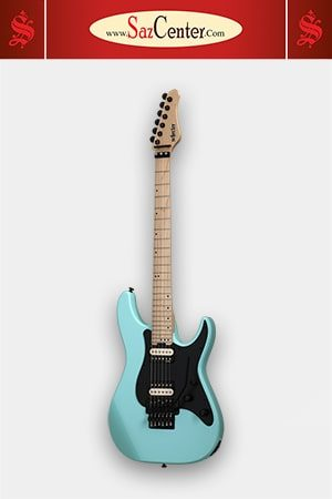 گیتار الکتریک Schecter Sun Valley Super Shredder FR SKU #1280