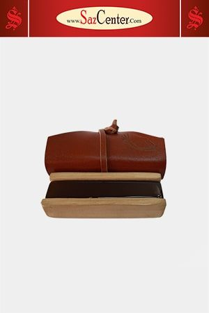 کلیفن ویولن Leather Wood