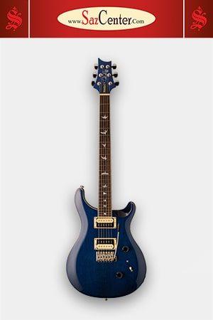 گیتار الکتریک PRS SE Standard 24 Translucent Blue