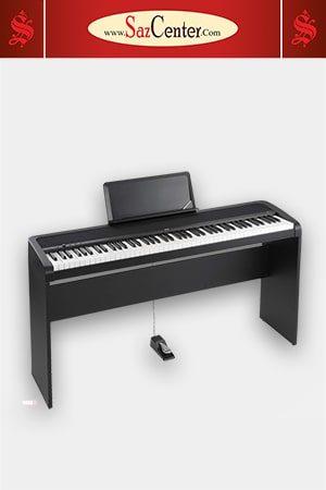 پیانو دیجیتال Korg B1 BLK