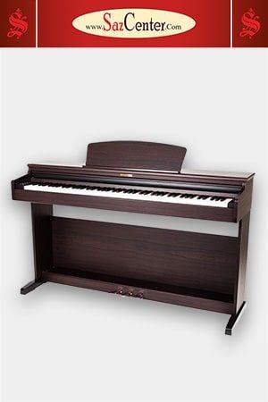 پیانو دیجیتال Dynatone SLP-210 RW