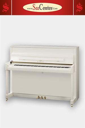 پیانو آکوستیک Kawai K-200 WH