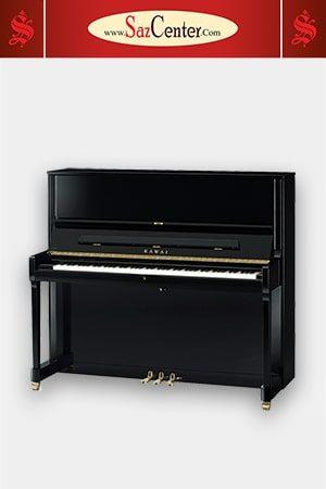 پیانو آکوستیک Kawai K-500 BLK