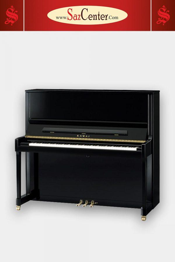 پیانو آکوستیک Kawai K-600 BLK